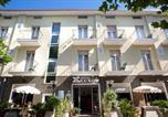 Hôtel Bellaria-Igea Marina - Hotel Luxor-1