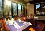 Hôtel Zakopane - Pensjonat Sośnica-3