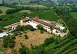 Location vacances  Province de Mantoue - Bio Agriturismo Vojon-4