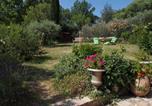 Location vacances Beaumont-de-Pertuis - Une Heure Bleue-2