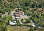 Location vacances Roccastrada - Tenuta Montemassi Podere Montauzzo-4