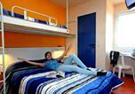 Hôtel Féy - Mister Bed Jouy Aux Arches-1