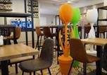 Hôtel Amersfoort - Landgoed Isvw-4