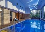 Hôtel Wittersdorf - Brit Airport Club Hotel - Basel Mulhouse-1