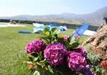 Location vacances  Province de Bénévent - Agriturismo Pietreionne-3