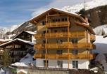 Location vacances Zermatt - Basecamp Apartments-1