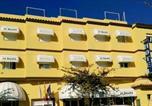 Hôtel Peñíscola - Hotel La Bolera-4