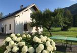 Location vacances Bad Ischl - Ferienhaus Franz Eisl Radau 39-1
