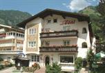 Hôtel Rauris - Hotel zum Toni-4