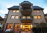 Hôtel Bad Oeynhausen - Weinhotel Atrium-1