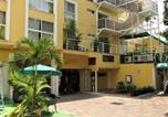 Hôtel Cuernavaca - Hotel Ruah-3
