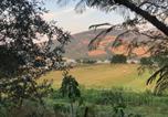 Location vacances  Province de Campobasso - Aia della foresta-4