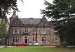 Hôtel Leeds - Oxley Hall-Campus Residence-1