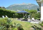 Hôtel Quart - Sunshine-bnb-3