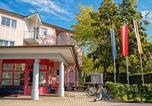 Hôtel Klagenfurt - Jugend- und Familiengästehaus Klagenfurt-1