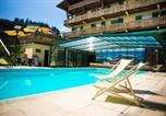 Hôtel Saint-Gervais-les-Bains - Arbois Bettex-2