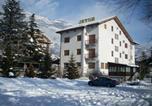 Hôtel Ayas - Dujany-2