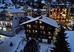 Hôtel Grindelwald - Hotel Tschuggen-2
