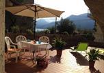 Location vacances Brentino Belluno - Domus Antiqua-1