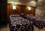Hôtel Monteagudo de las Salinas - Hotel Restaurante Setos-3