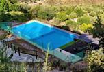 Location vacances Abrucena - Cortijo Fuentezuelas-2