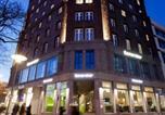 Hôtel Hambourg - Generator Hamburg