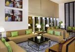Hôtel Fujairah - V Hotel Fujairah-4