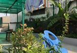 Hôtel Silom - Mum Sabaay Hostel-4