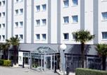 Hôtel Golf de Beaujolais - Campanile Lyon Ouest Tassin