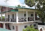 Hôtel Suriname - Asteria Studios-2