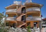Location vacances Vodice - Apartments with a parking space Vodice - 13973-3