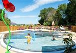 Camping Puget-sur-Argens - Camping Moulin des Iscles-1