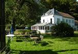 Location vacances Brazey-en-Morvan - La Vieille Diligence-4