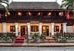Hôtel Laos - Mekong Riverview Hotel-1