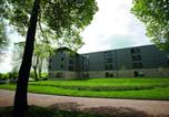 Hôtel Nevers - Résidence Suiteasy Nevers-4