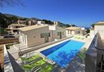 Location vacances Cala Sant Vicenç - Molins 4-1