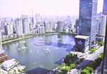 Hôtel Wuhan - Wuhan Jin Jiang International Hotel-3