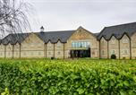 Hôtel Doncaster - Best Western Plus Pastures Hotel