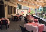Hôtel Province de Verceil - Delzanno-2