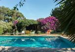 Location vacances Corse - Les jardins de Foata-2