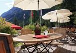 Location vacances Madulain - Gasthaus Spinas-1