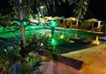 Hôtel Fortuna - Hotel Rancho Cerro Azul-3