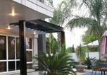 Location vacances  Botswana - Cycad Palm Guest House-1