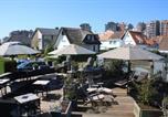 Hôtel Middelkerke - Villa Hotel (Adults only)-4