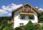 Location vacances Bodenmais - Ferienwohnung Am Blumengarten-1