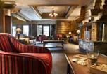 Hôtel 4 étoiles Aime - Cgh Résidences & Spas Les Granges Du Soleil-4
