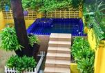 Hôtel Recife - Cosmopolitan Hostel-1