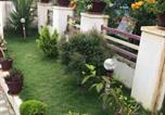 Location vacances Trivandrum - Bhuvi Home Stay-4