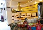 Hôtel Puno - Hotel Qalasaya by Prima Collection-3
