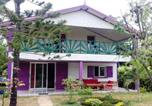 Location vacances Toamasina - Villa with 4 bedrooms in Foulpointe Madagascar with wonderful sea view enclosed garden and Wifi-2